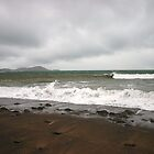 Kerry Beach in Winter by Martina Fagan