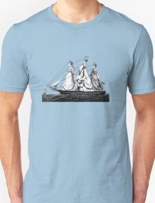 A Feat of Modern Genetic Wom-Enginereering? Unisex T-Shirt