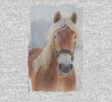 Winter Horse  - JUSTART © Kids Clothes