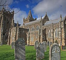 Ottery St Mary by GCAPARO