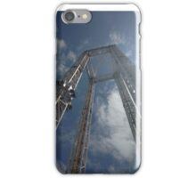 Power Tower 2 - Cedar Point iPhone Case/Skin