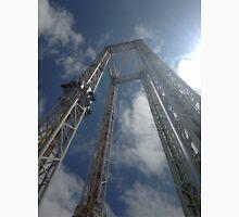 Power Tower 2 - Cedar Point Unisex T-Shirt