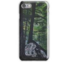 Tenacity iPhone Case/Skin