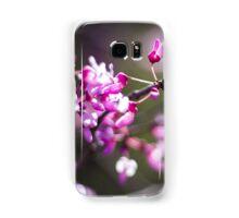 Purple Bloom Samsung Galaxy Case/Skin
