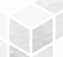 RubixWhiteBaby Sticker