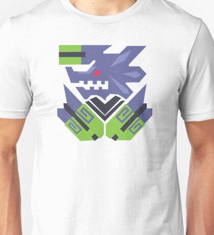 Brachydios Monster Hunter Print Unisex T-Shirt