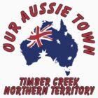 Timber Creek NT by Scott Westlake