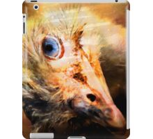 Wink, Wink, Nudge, Nudge iPad Case/Skin