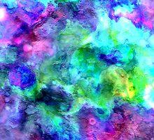 watercolor texture by bobstudio