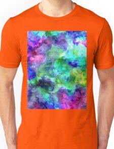 watercolor texture Unisex T-Shirt