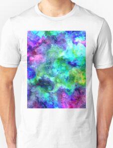 watercolor texture T-Shirt