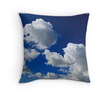 Cumulus Skye Throw Pillow