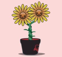Siamese Sunflower Kids Clothes