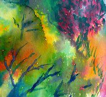 Fantasia by Kathie Nichols