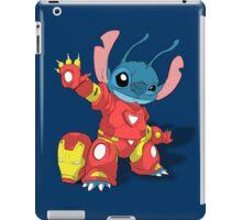 Iron Stitch iPad Case/Skin