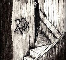 Lost wandering spirit 1 by JeffWoodall