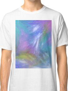"""calm"" Classic T-Shirt"
