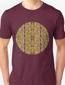 psychedelic Swirls T-Shirt
