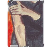 She is clean iPad Case/Skin