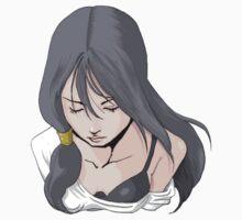 Videl - DBZ by Goku-Art