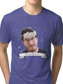 Markle Sparkle  Tri-blend T-Shirt