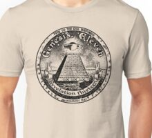 The Gate Seal of the Idol Shepherd  Unisex T-Shirt