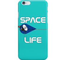Space Life iPhone Case/Skin