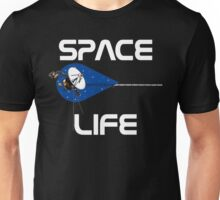 Space Life Unisex T-Shirt