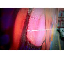 Graff Photographic Print