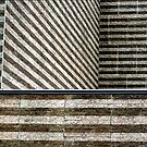 Wall Abstract by Billlee