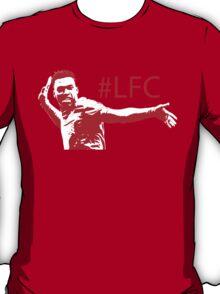 Daniel Sturridge #LFC T-Shirt