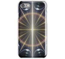 Light Genesis iPhone Case/Skin