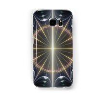 Light Genesis Samsung Galaxy Case/Skin