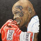 Tyson by artrme