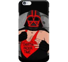 Darth Van Vader iPhone Case/Skin