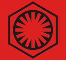 Knights of the First Order by DesignInkz