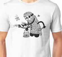 butterfly catcher Unisex T-Shirt