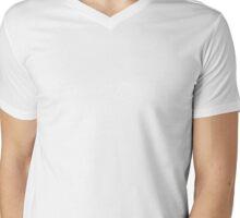 Oh Fiddle Sticks Mens V-Neck T-Shirt