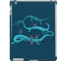 Cryptozookeeping iPad Case/Skin