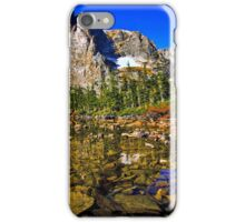 Notchtop Mountain iPhone Case/Skin