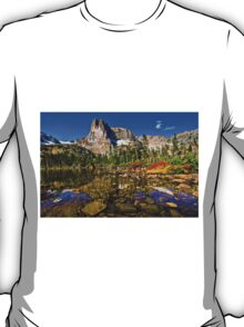 Notchtop Mountain T-Shirt