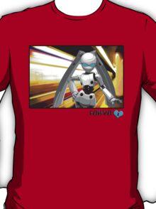 Subway Bunny T-shirt T-Shirt