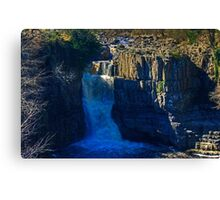 High Force Canvas Print