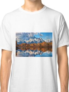 Oxbow Reflections Classic T-Shirt