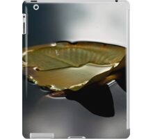 Lonely Lily iPad Case/Skin