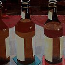 """""""beers"""" by Richard Robinson"""