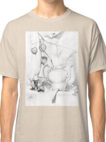 classical pencil still life  Classic T-Shirt