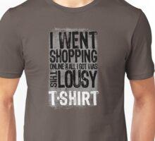 Shopping online Unisex T-Shirt