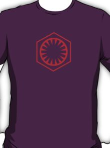 The First Order T-Shirt