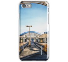 Union Station Concourse iPhone Case/Skin